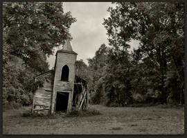 Desolation by SalemCat