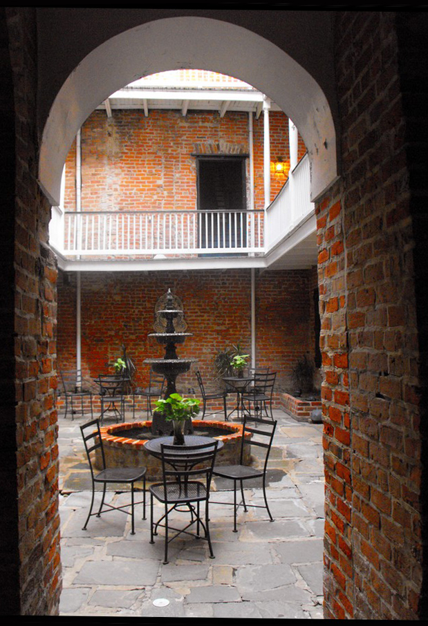 Marie Lalaurie House Tour