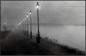 My Silent Night by SalemCat