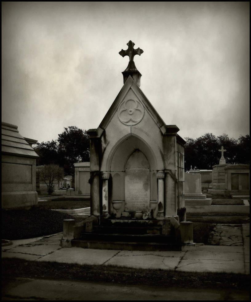 Farewell Forever by SalemCat