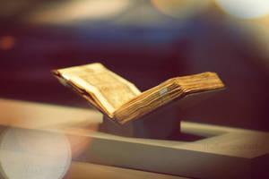 Quran by ThaRainbowRaider