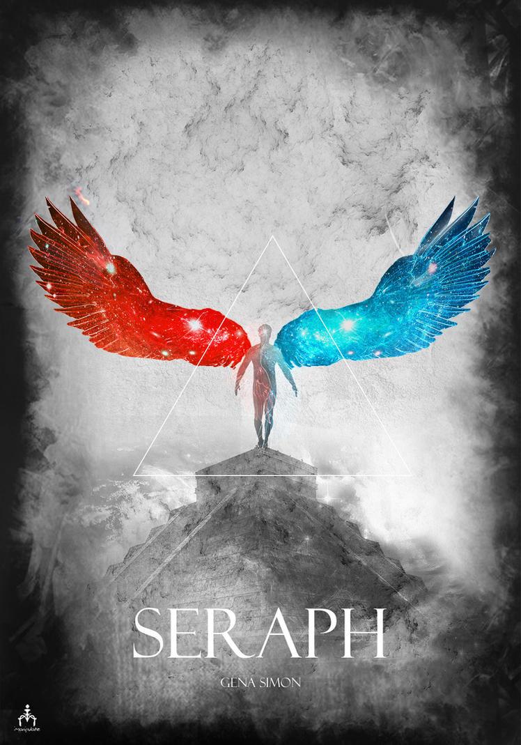 Seraph by BidoPortfolio