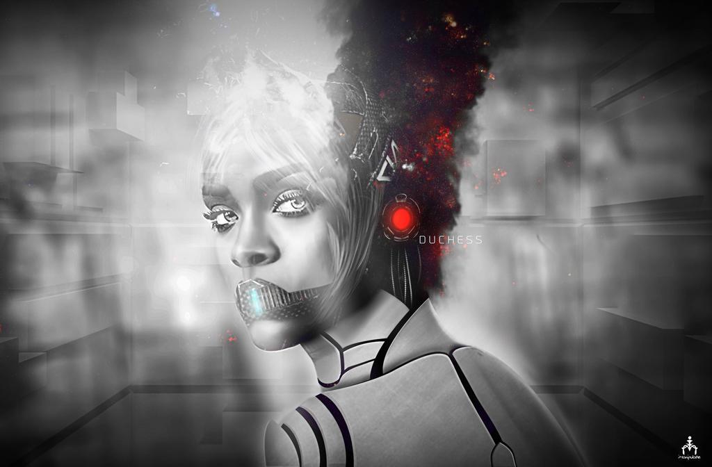 Duchess by BidoPortfolio