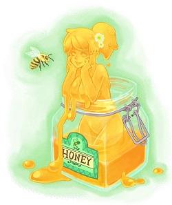 honey 112233 by nilescclover