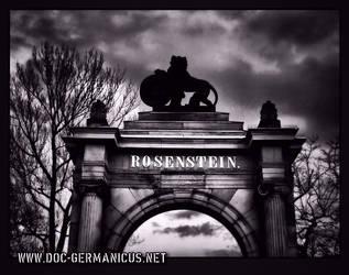 ROSENSTEIN (-Park) by DocGermaniCus