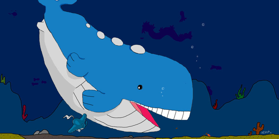 Pokemon Skitty And Wailord Meme Images | Pokemon Images Wailord Wallpaper