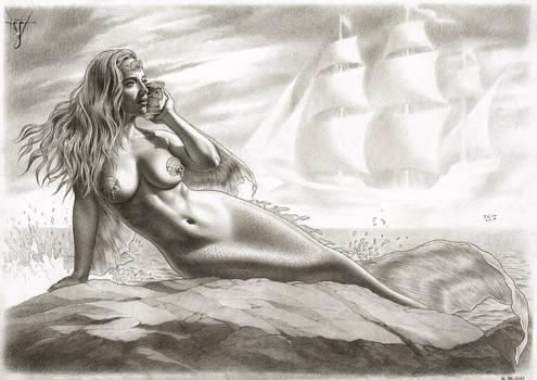 OCEAN OF MERMAID'S DREAMS