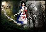Alice - two face...