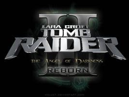 Tomb Raider AOD2: Reborn logo