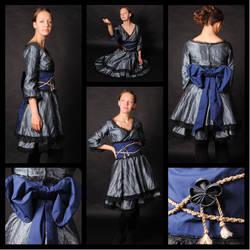 Lolita inspired dress