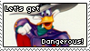 darkwing duck by someth1ngw1cked