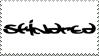 Skindred Stamp by DeathMetalWeavile201
