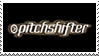 Pitchshifter Stamp by DeathMetalWeavile201