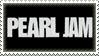 Pearl Jam Stamp by DeathMetalWeavile201