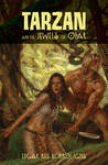 Tarzan and La of Opar Cover