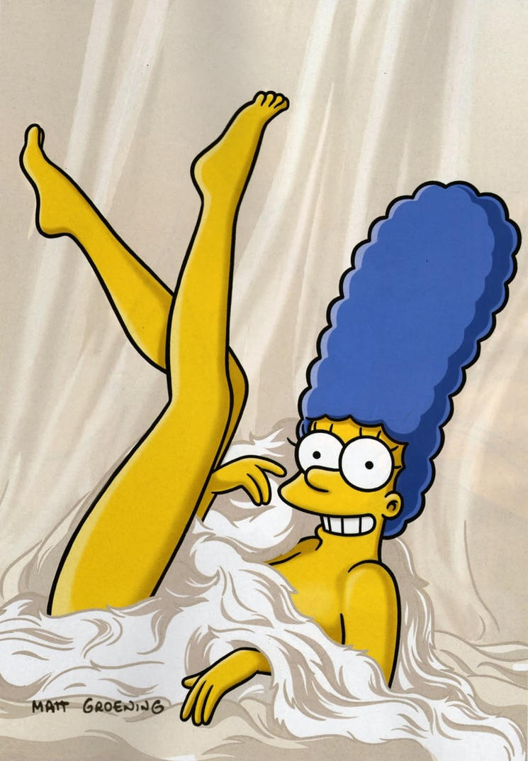 Marge-simpson-playboy by Beautifu91