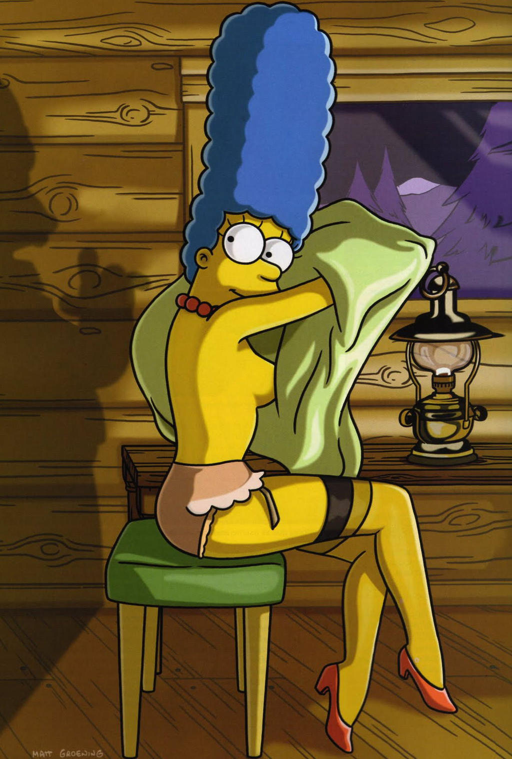 Download foto da lisa simpson sexo fucks picture