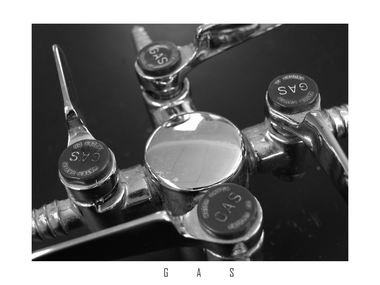 GAS by king-josie