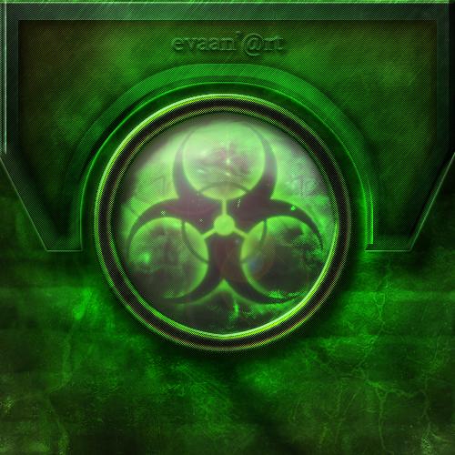 Nuclear Symbol Nuclear symbol by vensirNuclear Symbol Wallpaper
