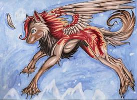 Sky Flight .:UPDATED:. by Thunderflight
