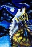 Night Howl by Thunderflight