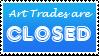 Trades Closed by Thunderflight
