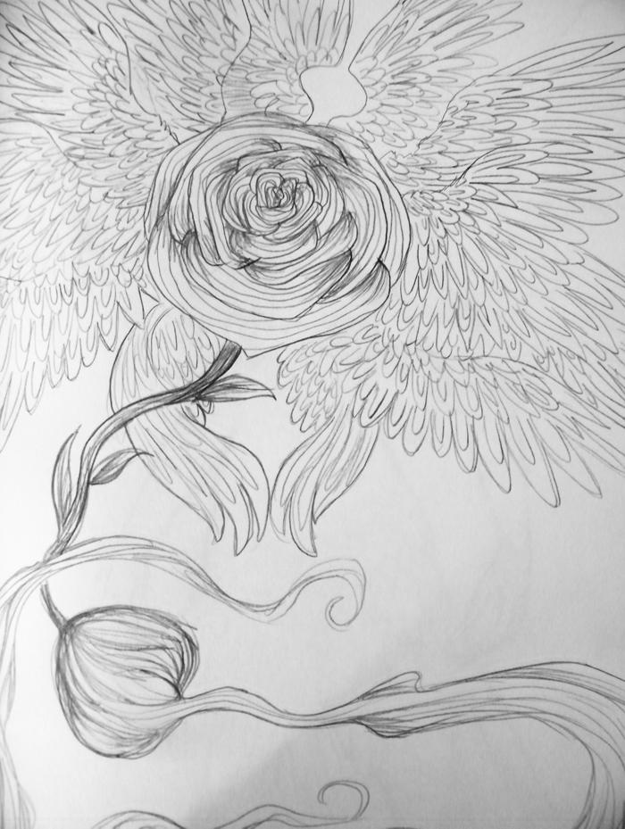 Divine by Thunderflight