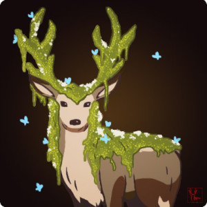 MossDeer's Profile Picture