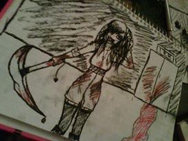 Bloody by Rashiex99