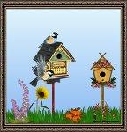 bird house by jonas-spy-89