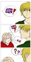 Hetalia: Canada Day