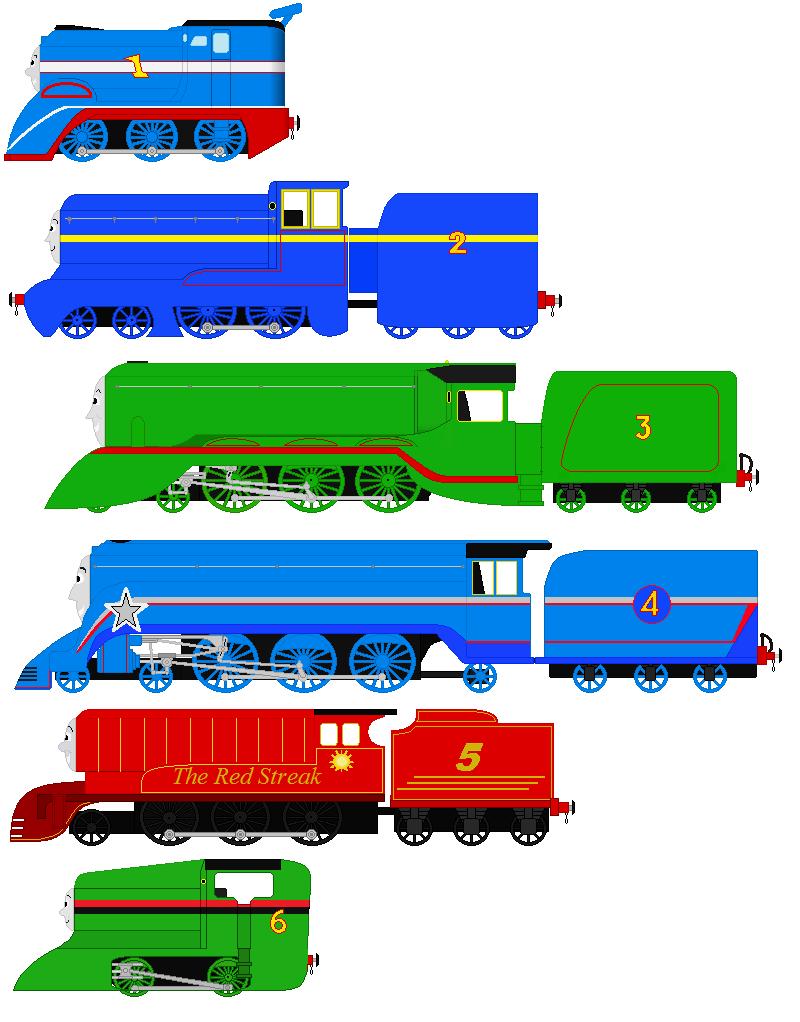 the original steam team - photo #5