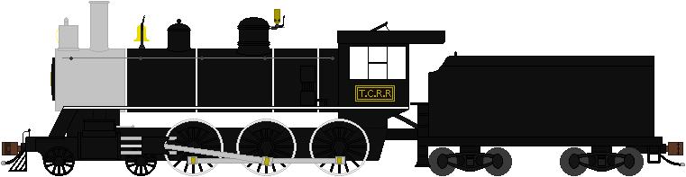 Lone Ranger Locomotive by indominus4356 on DeviantArt