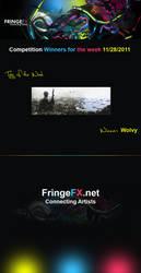 FringeFx Comp. Winners 11-28-11 by FringeFx