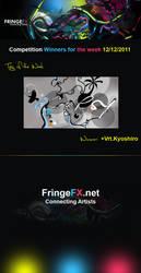 FringeFx Comp. Winners 12-12-11 by FringeFx
