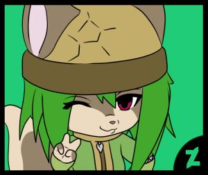 WolfQXD's Profile Picture