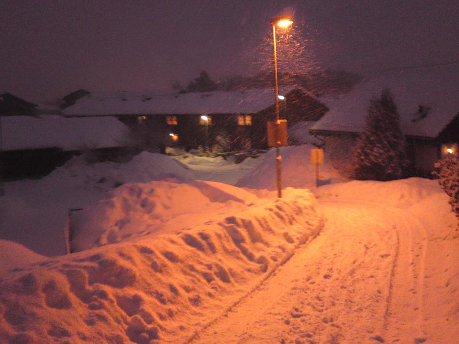 Wintertime by KoseMoseGlitterKua