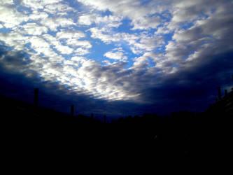 Another sky by KoseMoseGlitterKua