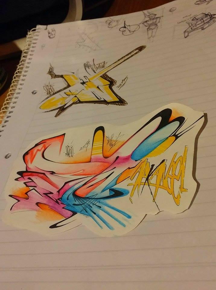 ArKangel by Painter-One