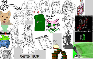 Sept Sketch dump