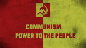 Communism by TheInternetProject