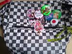 CF : Button Badges 2011