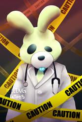 ~Danger Bunny~