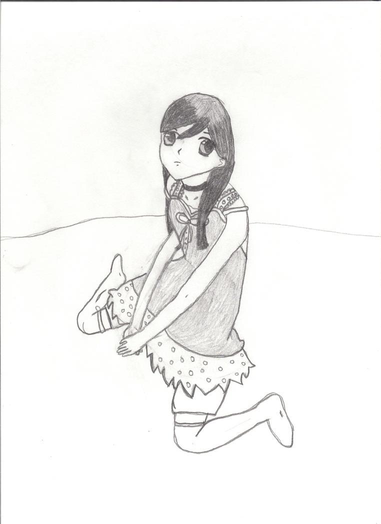 Haruhi Fujioka by KikioSapphire