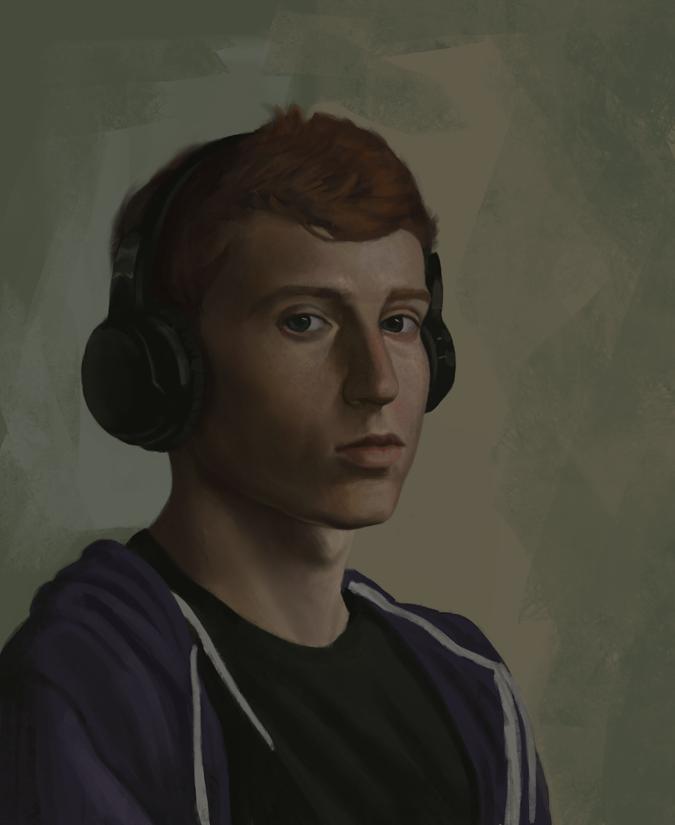 ForrestImel's Profile Picture
