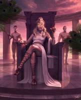 Hera by ForrestImel