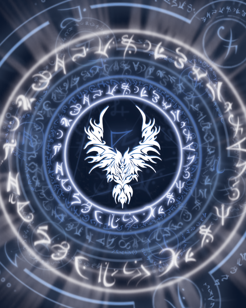 Arcane Circle by November-Scorpio on deviantART
