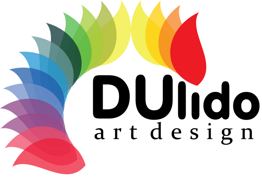 Dulido Art Design Logo By Dhewa On Deviantart
