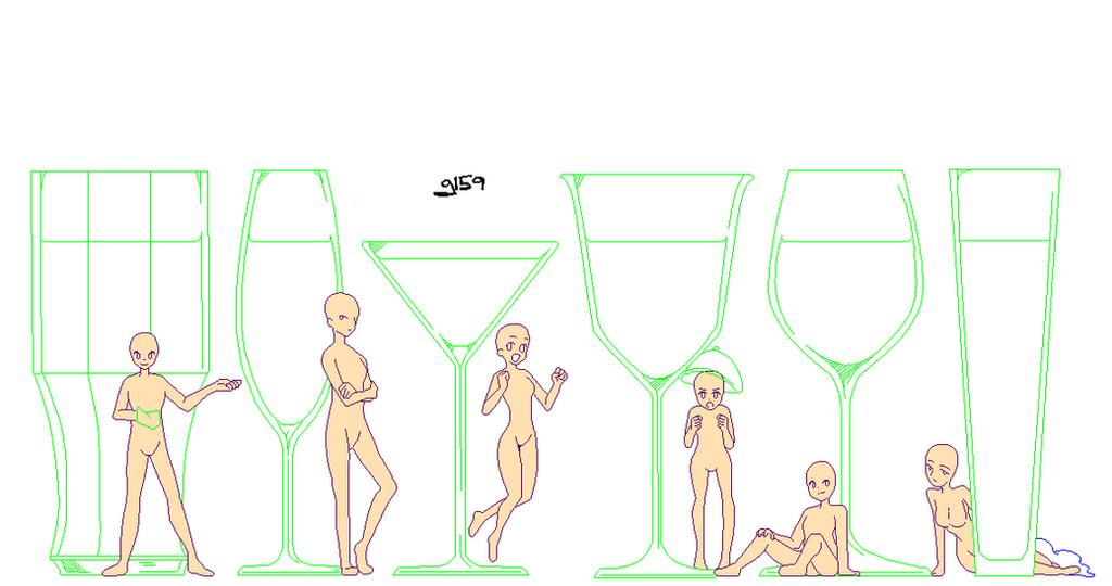 FPD2: WINNER - pick yo drink by grangerpixel