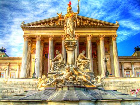 Vienna HDR